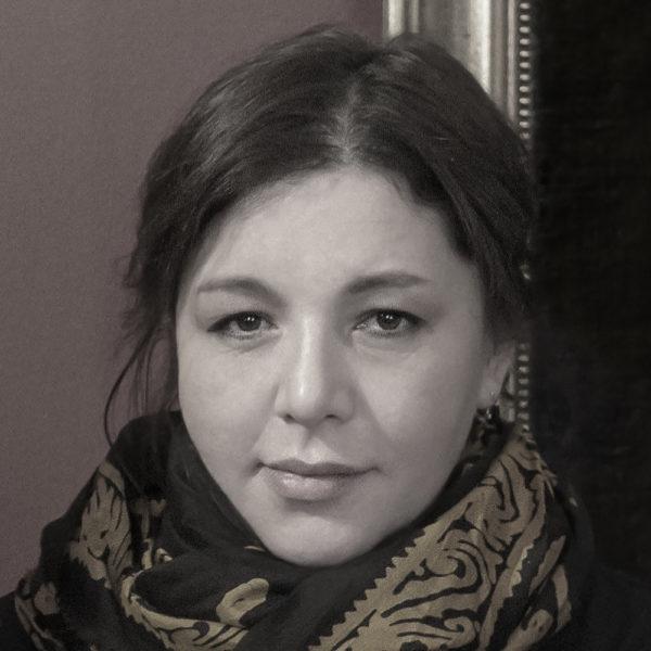 Анна Мудрова