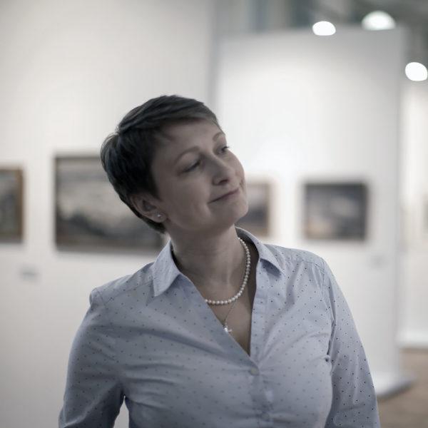 Дарья Пиратинская